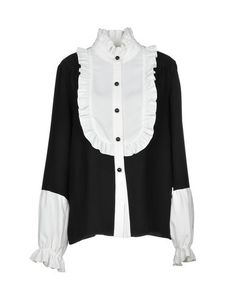 Pубашка Anna Sui