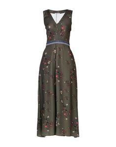 Длинное платье IMP Deluxe