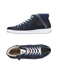 Высокие кеды и кроссовки Jackal