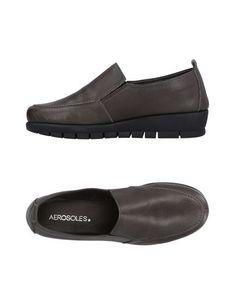Низкие кеды и кроссовки Aerosoles