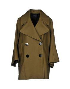Пальто Eudon Choi