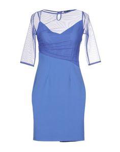 Короткое платье LA Marca