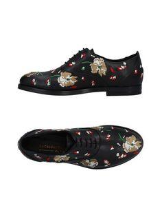 Обувь на шнурках Alysi