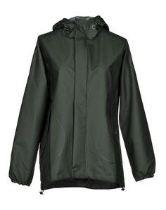 Куртка Scout