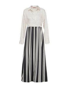Длинное платье Kontatto
