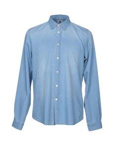 Джинсовая рубашка PS BY Paul Smith
