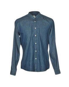 Джинсовая рубашка Bonser