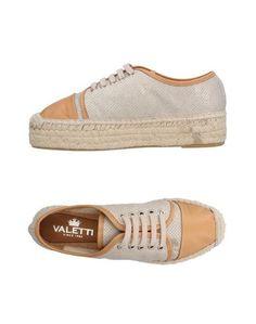 Обувь на шнурках Valetti