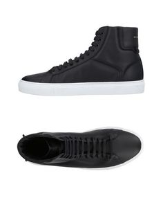 Высокие кеды и кроссовки Givenchy