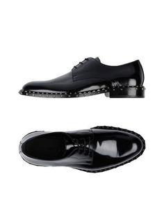 Обувь на шнурках Jimmy Choo