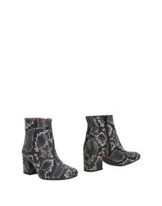 Полусапоги и высокие ботинки 67 Sixtyseven