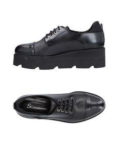Обувь на шнурках Sergio Cimadamore