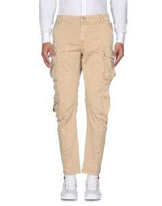 Повседневные брюки WHY NOT Brand