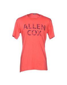 Футболка Allen COX