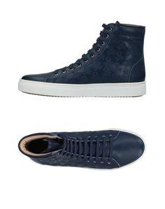 Высокие кеды и кроссовки ( Verba )