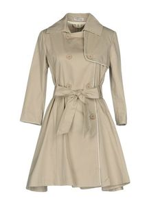 Легкое пальто Maison Espin