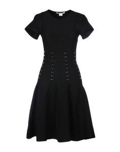 Платье до колена Antonio Berardi