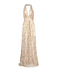 Длинное платье LÍO DE Faldas