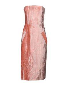 Платье до колена Unique