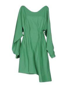 Короткое платье Eckhaus Latta