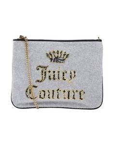 Сумка через плечо Juicy Couture