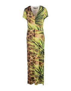 Длинное платье Martinelli