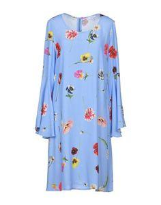 Платье до колена Madreperla