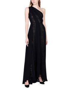 Длинное платье Tamara Mellon