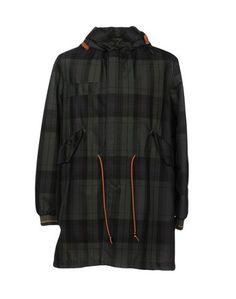 Легкое пальто Mr & Mrs Italy