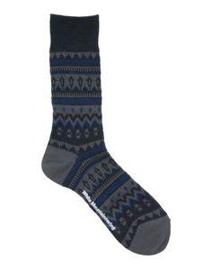 Короткие носки White Mountaineering