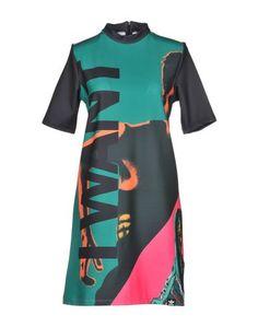 Короткое платье Adidas Originals