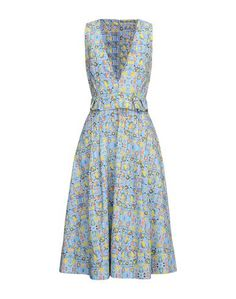 Платье длиной 3/4 Miahatami
