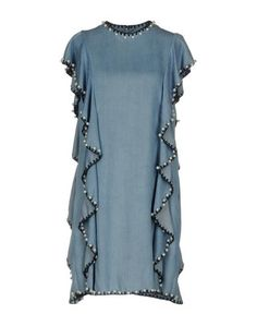 Короткое платье Huishan Zhang