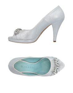 Туфли Blue & Rose