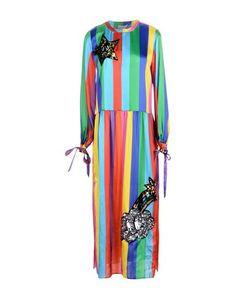 Платье длиной 3/4 Mira Mikati
