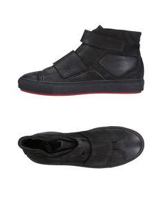 Высокие кеды и кроссовки Pawelks