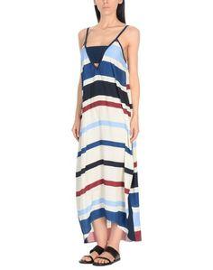 Пляжное платье Flagpole