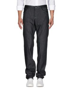 Джинсовые брюки Jean Paul Gaultier