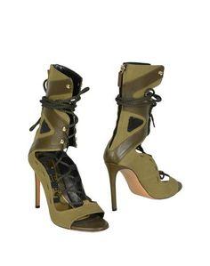 Полусапоги и высокие ботинки Alexandre Vauthier