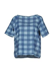 Джинсовая рубашка Vero Moda Jeans