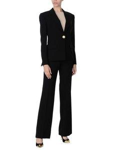 Классический костюм Versace