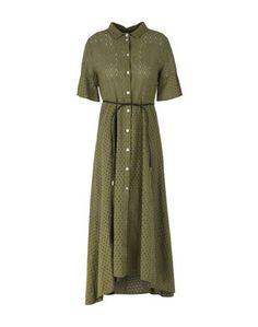 Платье длиной 3/4 Olivia Hops