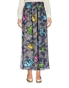 Длинная юбка Croky