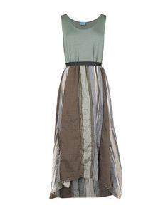 Платье длиной 3/4 LES Epices