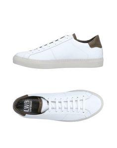 Низкие кеды и кроссовки Low Brand