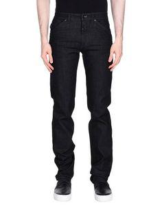 Джинсовые брюки Simbols