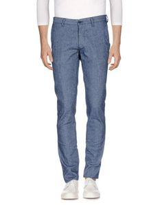 Джинсовые брюки Cruna