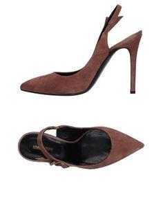 Туфли Semicouture