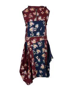 Платье до колена Nicopanda