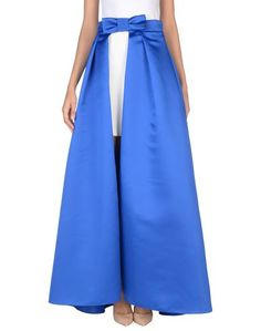 Длинная юбка Moncho Heredia